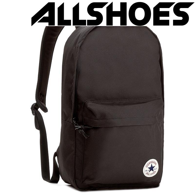 Рюкзак Converse Chuck Taylor All Star Bag Black (10003329-A01)
