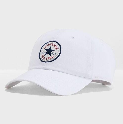 Кепка Converse 10008474 White