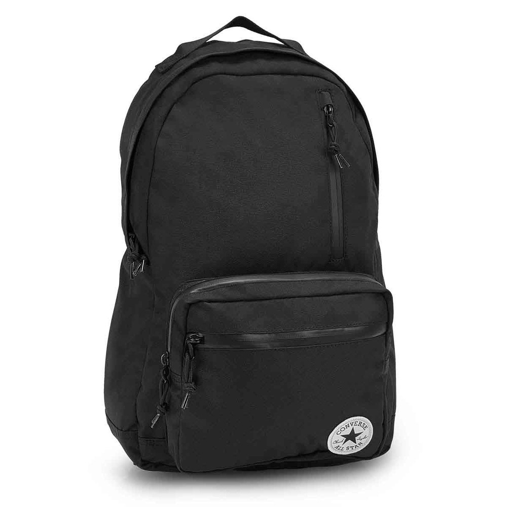 Рюкзак Converse Chuck Taylor All Star Bag Black (10004800-A01)