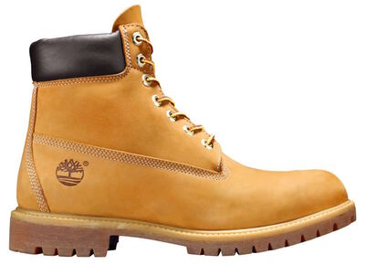 Ботинки Timberland 6 inch Yellow Lite Edition