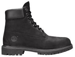 Ботинки Timberland 6 inch Black Lite Edition