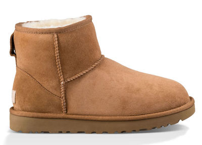 UGG Australia Classic Mini Brown
