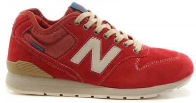 New Balance MRH996BS Red