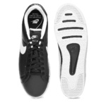 NIKE COURT ROYALE LW LEATHER (844799-010) фото 4