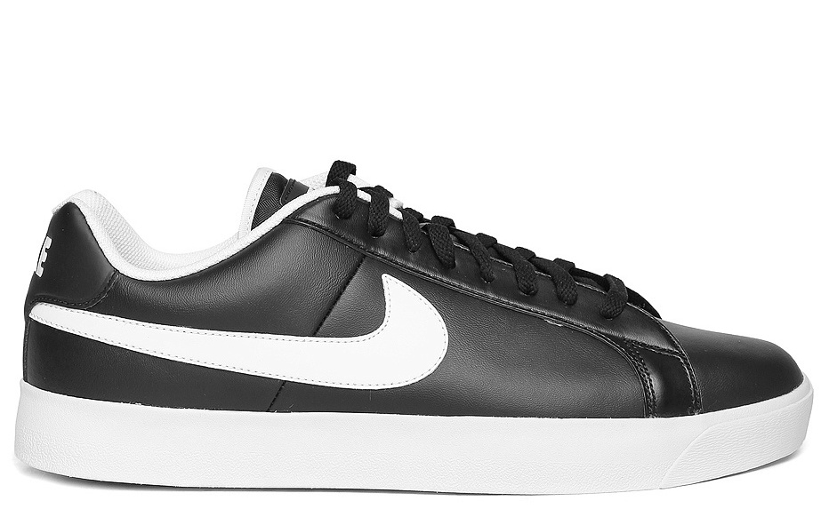 NIKE COURT ROYALE LW LEATHER (844799-010)