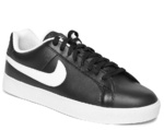 NIKE COURT ROYALE LW LEATHER (844799-010) фото 5