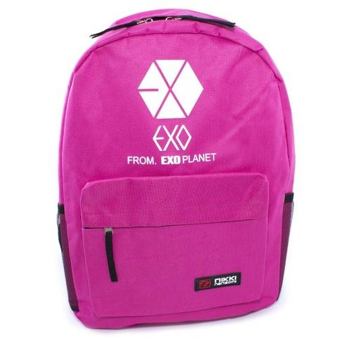 Рюкзак EXO Pink
