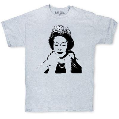 Футболка Queen Elizabeth