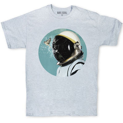 Футболка Space Bird