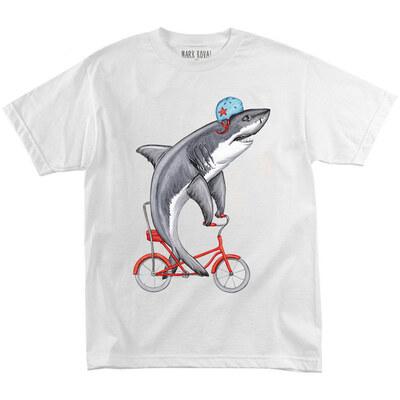 Футболка Shark