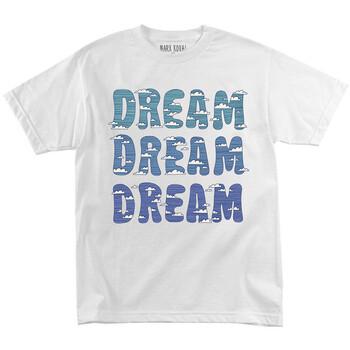 Футболка Dream