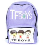 Рюкзак TFboYs Light Purple фото 2