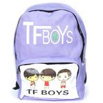 Рюкзак TFboYs Light Purple фото 2