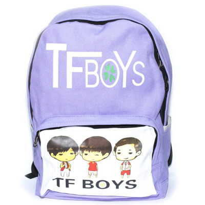 Рюкзак TFboYs Light Purple