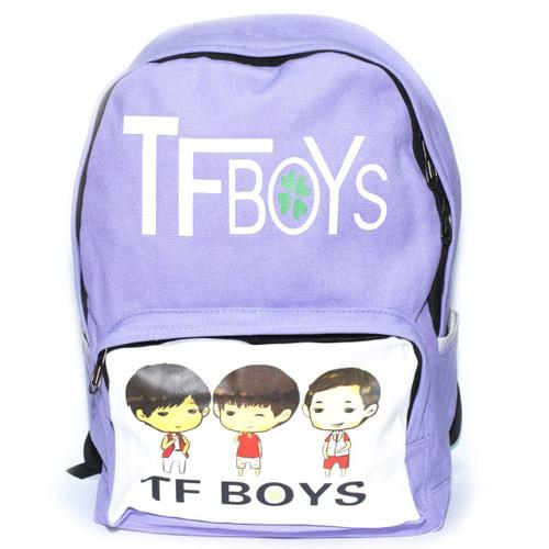 Рюкзак TFboYs Light Purple