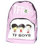 Рюкзак TFboYs Light Pink фото 2