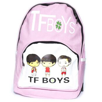 Рюкзак TFboYs Light Pink