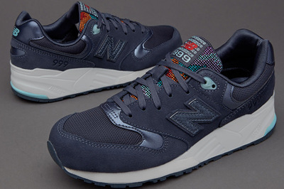 New Balance ML999SD Elite Edition Dark Blue