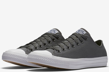 Converse Chuck Taylor All Star II Low Thunder (150153С)