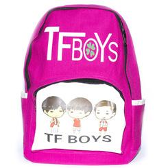 Рюкзак TFboYs Pink
