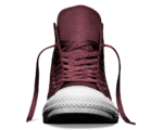 Уцененные Converse Chuck Taylor All Star II High Deep Bordeaux (New Collection!) фото 6