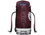 Уцененные Converse Chuck Taylor All Star II High Deep Bordeaux (New Collection!) фото 7