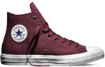 Уцененные Converse Chuck Taylor All Star II High Deep Bordeaux (New Collection!) фото 2