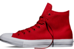 Converse Chuck Taylor All Star II High Salsa Red (150145С) фото 4