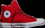 Converse Chuck Taylor All Star II High Salsa Red (150145С) фото 3