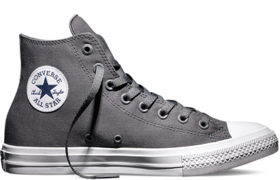 Converse Chuck Taylor All Star II High Thunder (New Collection!)