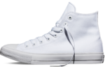 Converse Chuck Taylor All Star II High White (150148С) фото 4