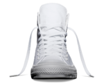 Converse Chuck Taylor All Star II High White (150148С) фото 7