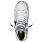 Converse Chuck Taylor All Star II High White (150148С) фото 5