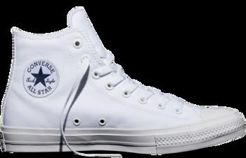 Уцененные Converse Chuck Taylor All Star II High White (New Collection!)