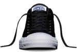 Converse Chuck Taylor All Star II Low Black/White/Navy (150149С) фото 7