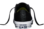 Converse Chuck Taylor All Star II Low Black/White/Navy (150149С) фото 8