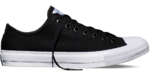 Converse Chuck Taylor All Star II Low Black/White/Navy (150149С) фото 3
