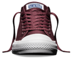 Converse Chuck Taylor All Star II Low Deep Bordeaux (150150С) фото 8
