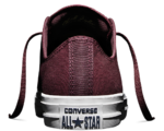 Converse Chuck Taylor All Star II Low Deep Bordeaux (150150С) фото 7