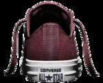 Converse Chuck Taylor All Star II Low Deep Bordeaux (150150С) фото 7