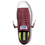 Converse Chuck Taylor All Star II Low Deep Bordeaux (150150С) фото 5