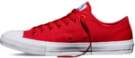 Converse Chuck Taylor All Star II Low Salsa Red (150151С) фото 4