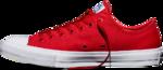 Converse Chuck Taylor All Star II Low Salsa Red (150151С) фото 4