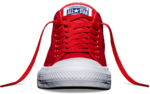 Converse Chuck Taylor All Star II Low Salsa Red (150151С) фото 7