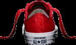 Converse Chuck Taylor All Star II Low Salsa Red (150151С) фото 8