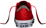 Converse Chuck Taylor All Star II Low Salsa Red (150151С) фото 8
