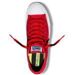 Converse Chuck Taylor All Star II Low Salsa Red (150151С) фото 5
