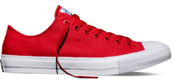 Уцененные Converse Chuck Taylor All Star II Low Salsa Red (150151С)