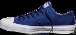 Converse Chuck Taylor All Star II Low Sodalite Blue (150152С) фото 4