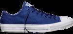 Converse Chuck Taylor All Star II Low Sodalite Blue (150152С) фото 3
